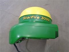 John Deere 3000-SF1 Receiver