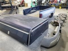 Dodge 3500 Pickup Parts