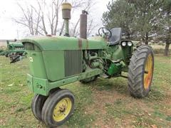 1961 John Deere 3010 Narrow Front 2WD Tractor