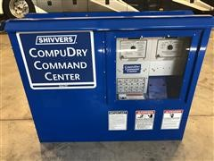 Shivvers 641 Compu-Dry Command Center