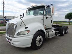 2011 International ProStar Premium T/A Truck Tractor