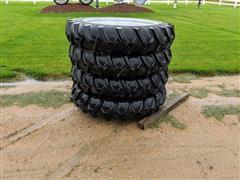 Rainmax 11.2 X 38 Directional Pivot Tires