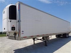 2006 Utility 3000R VS2RA T/A Reefer Trailer
