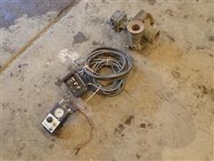 Hypro 93079 Centrifugal Pump