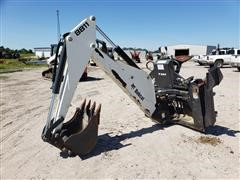 Bobcat 8811 Backhoe Attachment