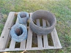 High Tensile Feedlot Wire