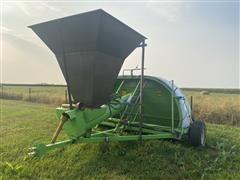 1998 Ag-Bag Pro-Grain Bagger