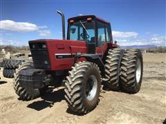 1985 International 5488 MFWD Tractor