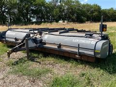 Loftness 240WW44P346 Windrowing Stalk Chopper