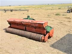Brillion SS-961 Small Seeder