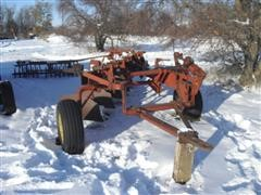 Melroe 518-911 5 Bottom Moldboard Plow