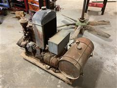 Kohler 1A21 Generator