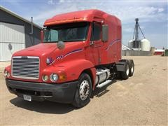 2004 Freightliner Century 120 T/A Truck Tractor