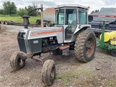 1977 White 105-2 2WD Tractor
