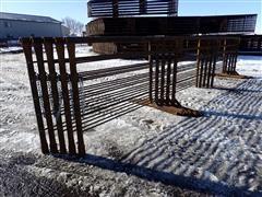 Wolles 24' Freestanding Livestock Panels