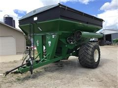 2009 Brent 1082 Grain Cart