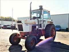 Case 1175 2WD Tractor