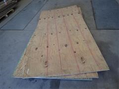 Norwood Board/Plywood