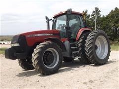 2004 Case International MX285 MFWD Tractor