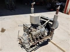 Ford 460 Power Unit