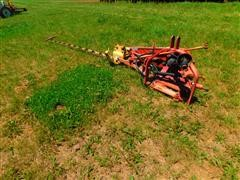 Rowse 9' 3-Pt Sickle Bar Mower