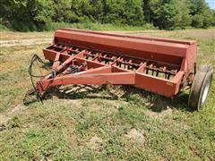 Case IH 5300 End Wheel Drill