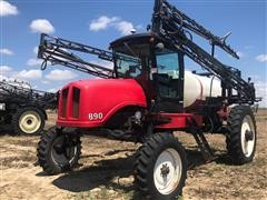 2001 Apache APP890 Self-Propelled Sprayer