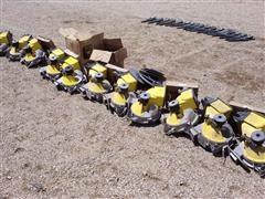 John Deere 1770 Planter CCS Seed Meters
