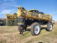 2012 RoGator RG1300 Self Propelled Sprayer