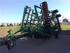 2015 John Deere 2310 Mulch Finisher