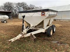 Willmar 500 5 Ton Fertilizer Spreader
