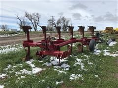 Case IH 165 6 Bottom Rollover Plow