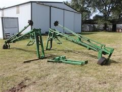Great Plains Hydraulic Markers