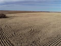 80+/- Acres Mellette County, South Dakota