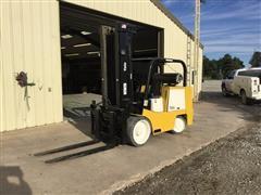 1987 Yale GLC120SBSBV112 Forklift