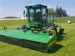 Used Mower Conditioners/Windrowers