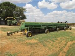 1983 John Deere 9350 Grain Drills