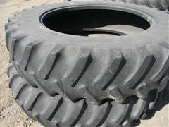 Firestone Rear Tractor Tires