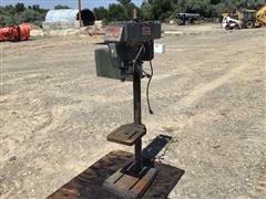 Dayton 3Z566A Drill Press