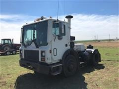 1997 Mack MR688P Cab Over Truck Tractor