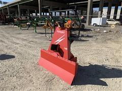 Fransgard V-4000 Log Skidder