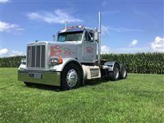 1997 Peterbilt 378 T/A Truck Tractor