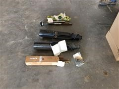 John Deere 843 Corn Header Parts