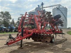 2013 Wil-Rich Soil Pro 513 Ripper