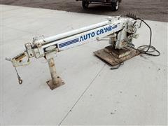 Auto Crane 2403 Shop Truck Crane