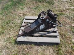 Bobcat B700 Hydraulic Hammer