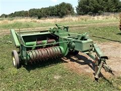 Used Balers - Square (Small)
