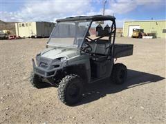2013 Polaris Ranger 4x4 UTV