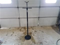 3/4 Ton Capacity High Position Jack Stand