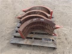 Case IH 60-66 Series Large Wire Concaves